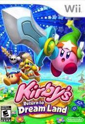 Descargar Kirbys Return To Dream Land [MULTI3][USA][ViMTO] por Torrent